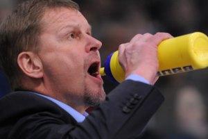 КХЛ: перемога в Донецьку не врятувала Хейккіля від відставки
