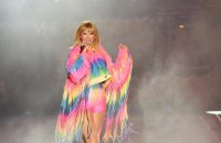 Forbes опубликовал топ-10 самых высокооплачиваемых певиц