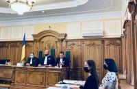 Верховний Суд передав справу про вбивство журналіста Василя Сергієнка із Черкас до Києва