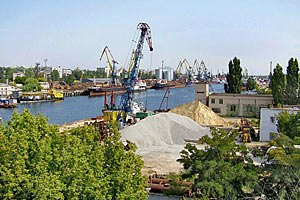 Порты Одесской области освоят около 2 млрд грн инвестиций