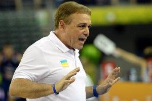 Фрателло: ситуація на Донбасі може позначитися на підготовці баскетболістів до ЧС