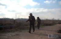 На Донбасі зафіксовано 5 обстрілів, без втрат