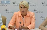 Бабак не пришла на заседание комитета Рады по вопросу ее увольнения