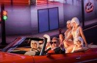 Михаил Поплавский выпустил клип в стиле голливудских мюзиклов 20-ых годов