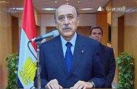 У США помер колишній віце-президент Єгипту