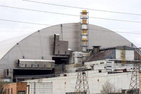 ЧАЭС перешла на ручной режим радиационного мониторинга из-за кибератаки