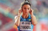 Украинцы пожаловались на ужасное питание на чемпионате мира по легкой атлетике