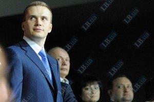 Сын Януковича завоевывает угольную отрасль Украины