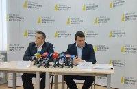 Холодницкий ожидает от Антикоррупционного суда 100 приговоров до 2021 года