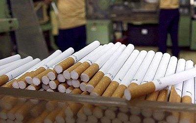 Акцизы на сигареты за четыре года выросли в девять раз