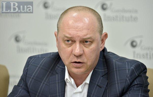 Игорь Гольченко