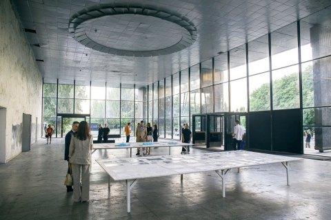 Агенція «Ухо» покаже виставку сучасних опер у Павільйоні культури на ВДНГ
