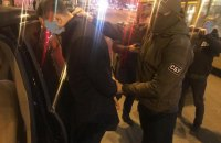Заступника голови Держводагентства затримали на хабарі