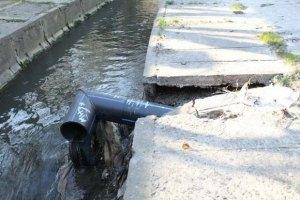 В Киеве за 3 млн грн расчистят русло Лыбеди