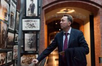 Мемориальный музей Холокоста в Вашингтоне будет сотрудничать с музеями Украины