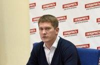 В конфликте Луценко с Довгим должна быть поставлена точка, - нардеп Саврасов