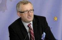 """В Европарламенте снова раскритиковали оппозицию за союз со """"Свободой"""""""