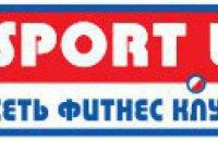 А в Sport Life – первые 100 занятий – бесплатно!