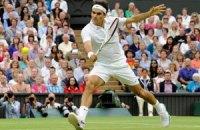 Фаворити тенісної Олімпіади зробили крок у друге коло