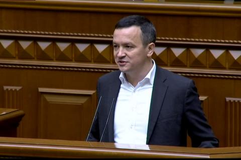 Топ-менеджер Ukrlandfarming назначен министром экономики