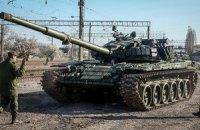 Росія витратила на Чемпіонат світу з танкового біатлону $27 млн