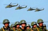Разведка рассматривает Беларусь как возможный плацдарм для вторжения России