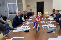 Мельник розповів, яку допомогу нададуть структури ЄС Бюро економічної безпеки України