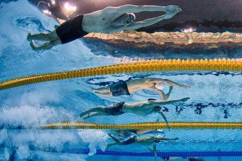WADA почала перевірки російських і китайських плавців на допінг