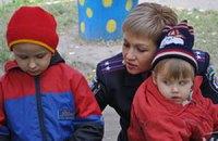 В Киевском центре соцслужб обучают будущих усыновителей