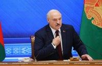 "Лукашенко: Україна ""похерила"" хороші стосунки з Білоруссю"