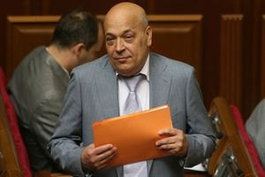 Москаль отрицает договоренности оппозиции с властью