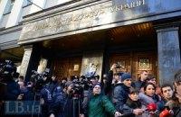 Ярема принял родственниц военных 51-й бригады, арестованных в Запорожье (обновлено)