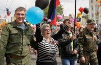 Боевики планируют провести принудительные антиукраинские митинги на Донбассе, - разведка