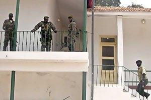 В Гвинее-Бисау арестовали премьер-министра после военного переворота