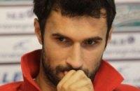 Вучинич примет участие в игре против сборной Украины