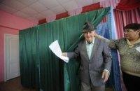 КИУ зафиксировал фальсификации на выборах мэра Ялты