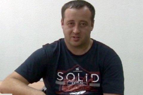 """""""Кримський диверсант"""" Присич вийшов на свободу і повернувся в Україну"""