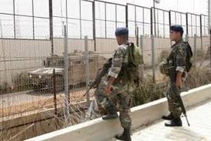 Ізраїль розпочав будівництво стіни на кордоні з Ліваном