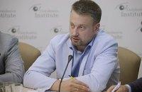 11,5 из 16,5 млрд кубометров газа в хранилищах не принадлежат Украине, - эксперт