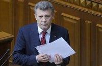 Ківалов залишиться у виборчому бюлетені на виборах мера Одеси