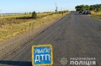 17-летний водитель совершил смертельное ДТП в Луганской области
