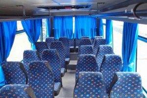 Беларусь приостановила автобусное сообщение с Киевом