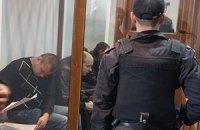 """Суд по """"врадиевскому делу"""" допрашивает последних свидетелей"""