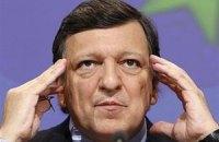 Баррозу: ЕС осуждает применение силы и насилие в Украине