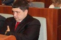 Подозреваемый в хищении ₴55 млн депутат Черкасского облсовета арестован под залог