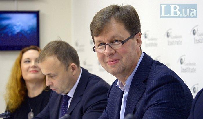 Юрий Чубатюк