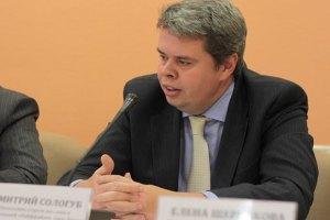 Сологуб: Єврозона без Греції буде міцнішою