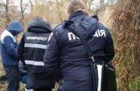 В Дарницком районе Киева нашли обезглавленный труп
