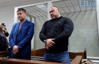 Обвиняемый в убийстве журналиста Веремия Крысин получил 4 года условно (обновлено)