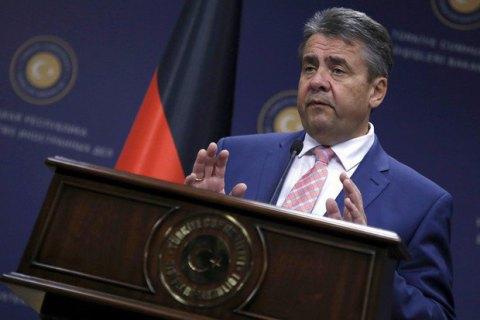 Германия не считает конфликт на Донбассе замороженным